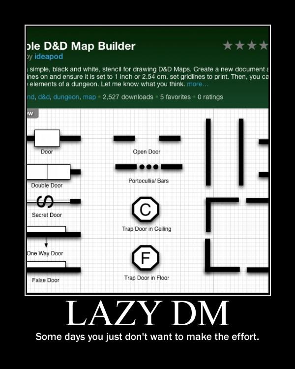 LazyDM