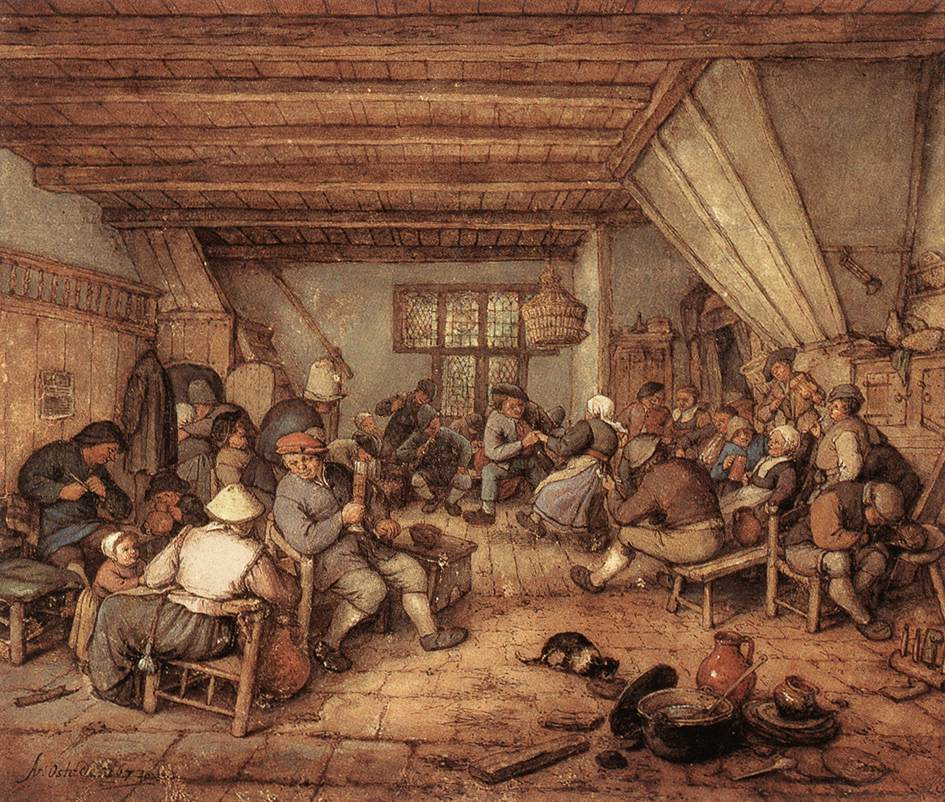 feasting-peasants-in-a-tavern