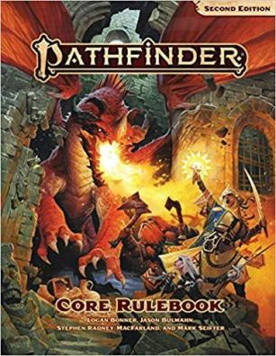 pathfinder-2-core-rulebook-cover-improving-dc/tn-red-ragged-fiend
