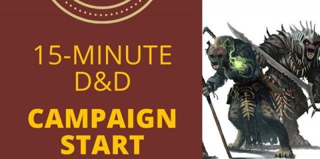 15-Minute-DND-Campaign-Starter-header